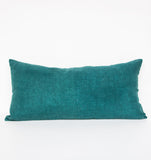 Cushion linen comporta - Aqua - Urban Nature Culture