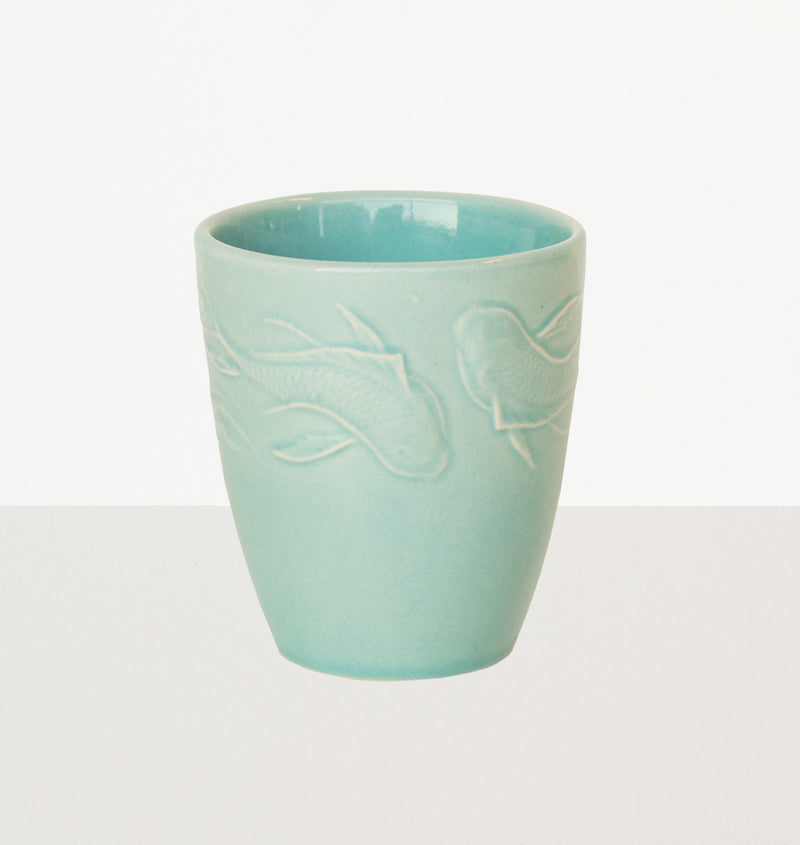 Mug Symbol of luck - Urban Nature Culture