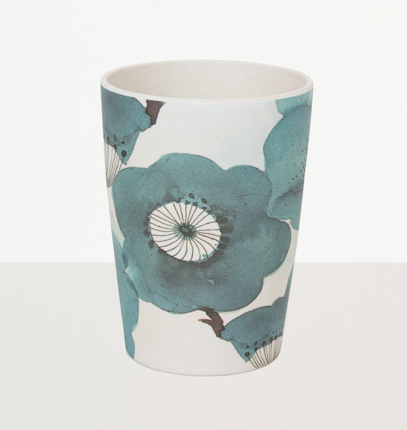 Sakura Bamboo Tumbler - Urban Nature Culture