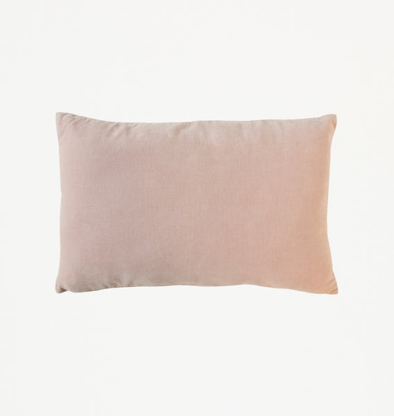Vintage Velvet Violet Ice Cushion - Urban Nature Culture
