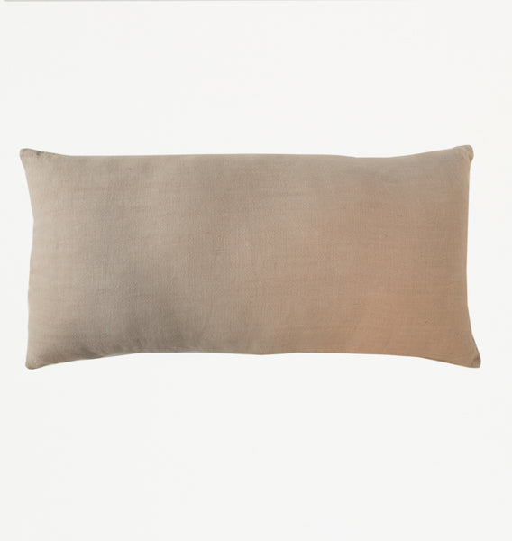 Linen Comporta Graymorn Cushion - Urban Nature Culture