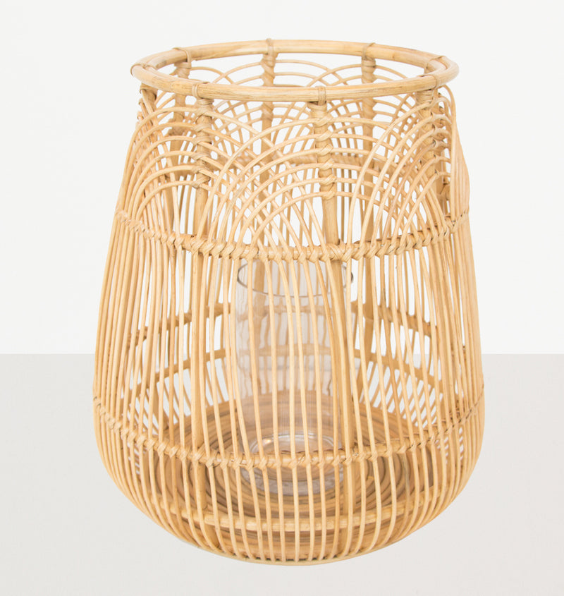 Hurricane rattan Suka large - Urban Nature Culture