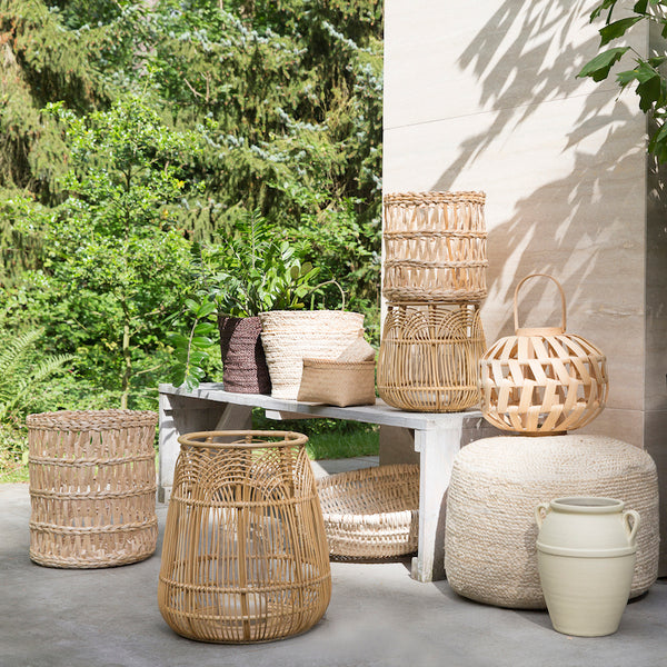 Suka Rattan Hurricane (Medium) - Urban Nature Culture