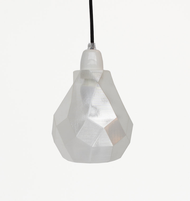 Hanging lamp Botella - Urban Nature Culture