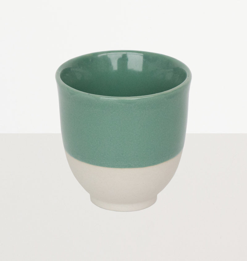 Mug malachite green - Urban Nature Culture
