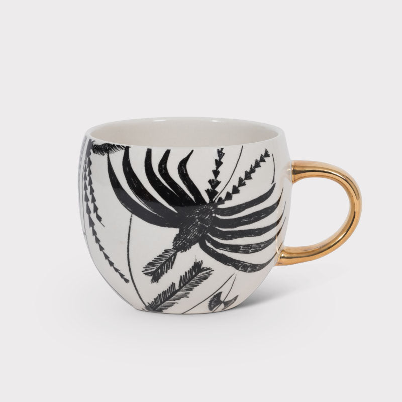 Mug Bukit Jambul - Urban Nature Culture