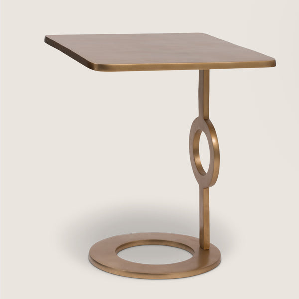 Coffee Table Gold - Urban Nature Culture