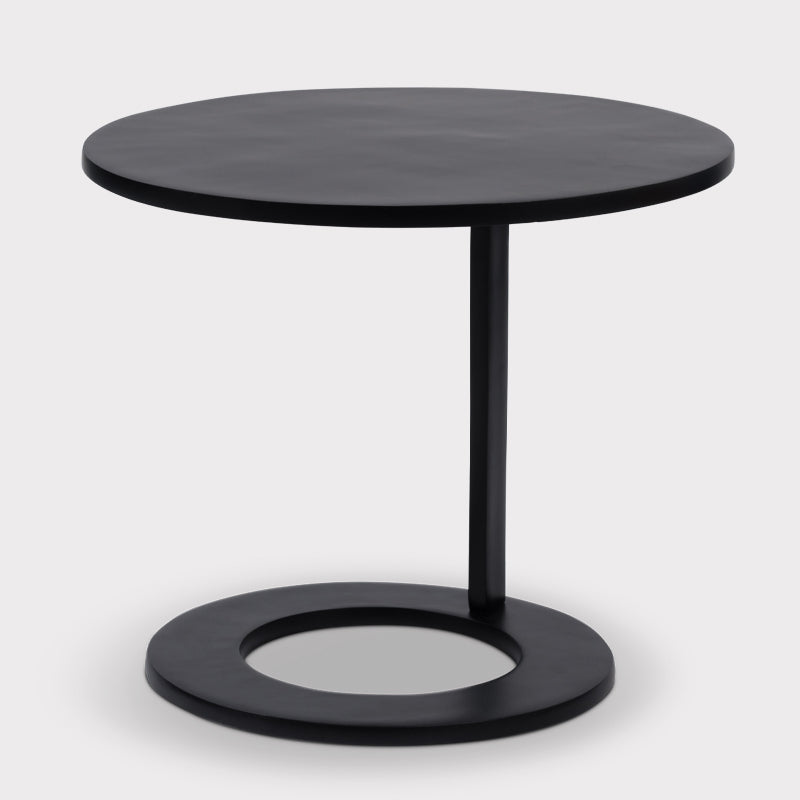 Coffee Table Black - Urban Nature Culture