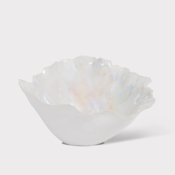 Bowl Amazing Nature Mother Of Pearl - Urban Nature Culture