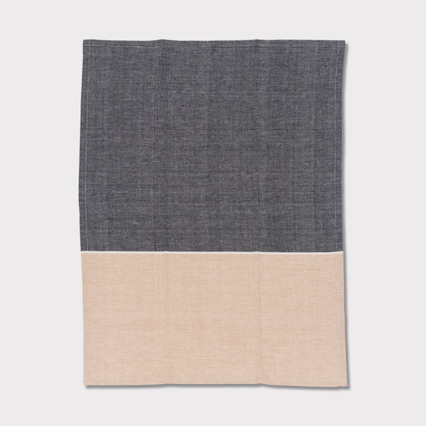 Tea Towel Colorblock D