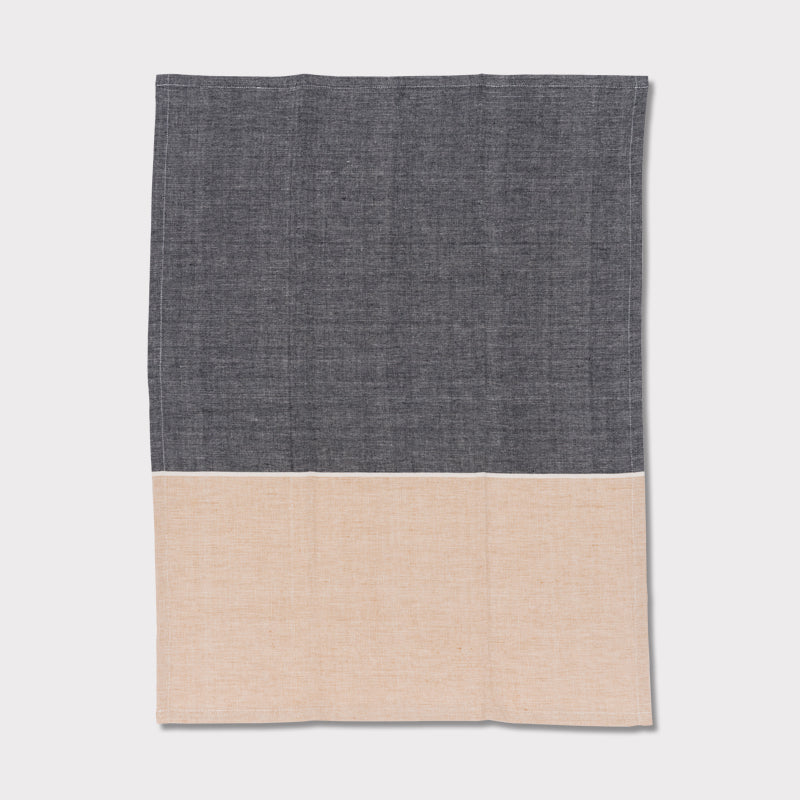 Tea Towel Colorblock D - Urban Nature Culture