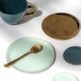 Good Morning Plate - Celadon - Urban Nature Culture