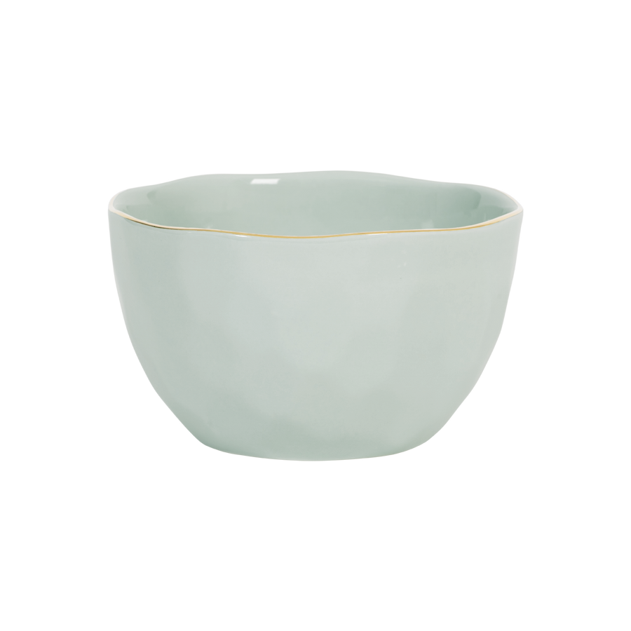 Good Morning Bowl - Celadon
