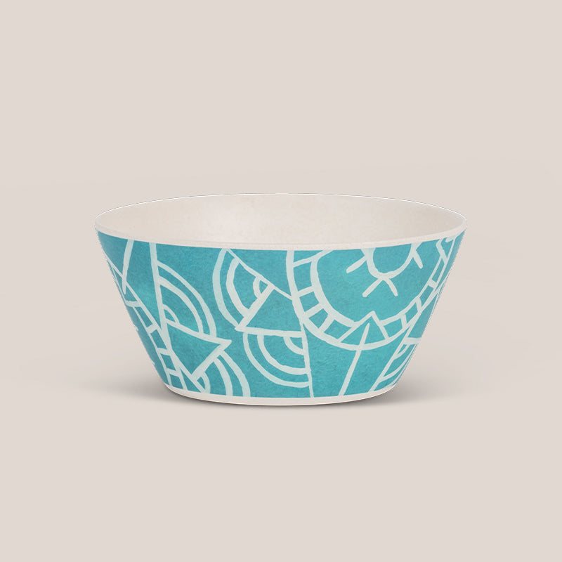 Bowl bamboo Estrela - Urban Nature Culture