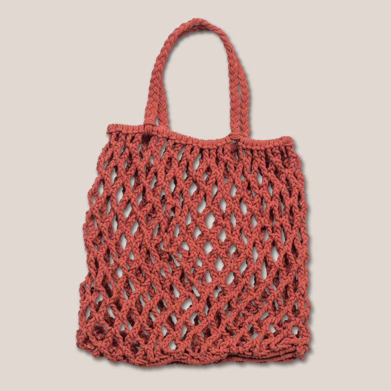 Shopper Crochet - Urban Nature Culture