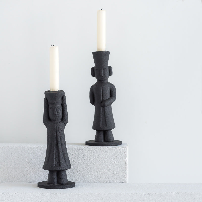 Candle holder Mulher - Urban Nature Culture