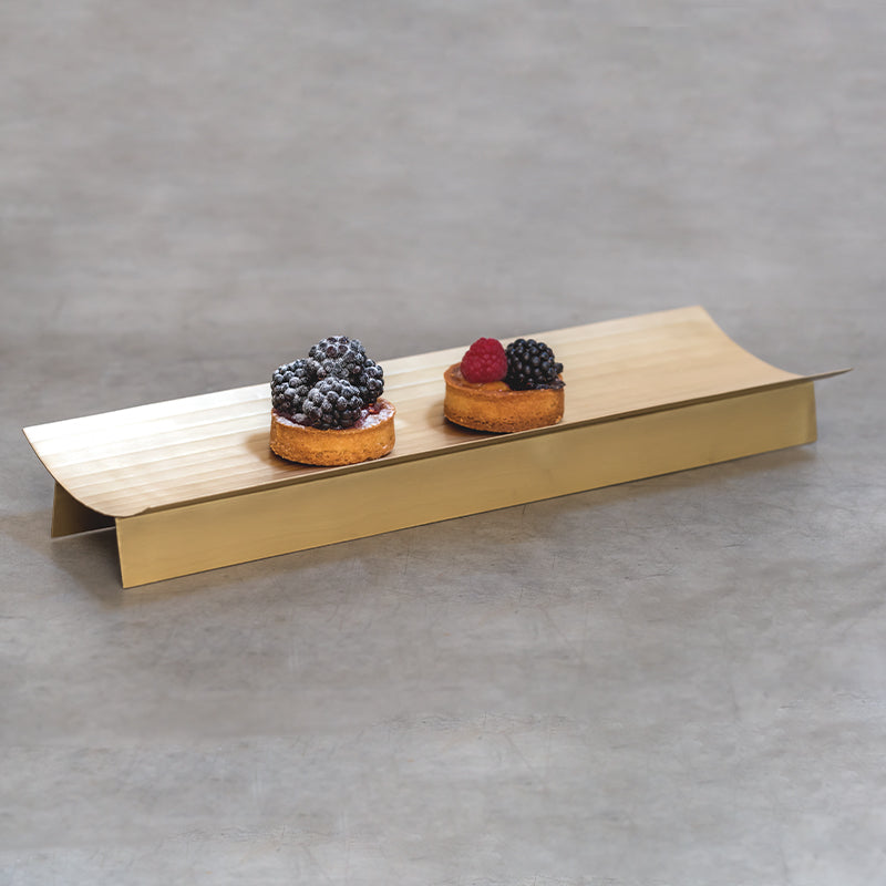 Serving tray Torii L - by Mieke Cuppen, in gift pack - Urban Nature Culture