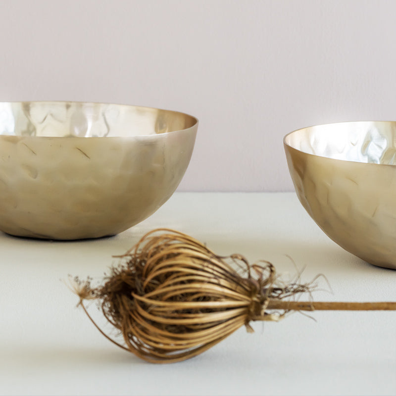 Singing bowl L - Urban Nature Culture