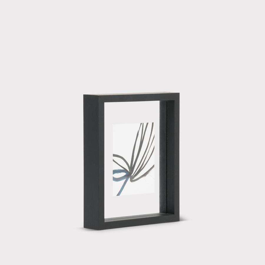 Urban Nature Culture floating frame Minimalism S, black - Urban Nature Culture