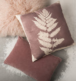 Cushion Tibetan Sheep Fur