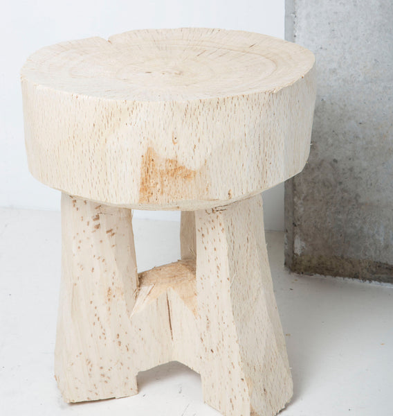 Duka Stool - Light - Urban Nature Culture
