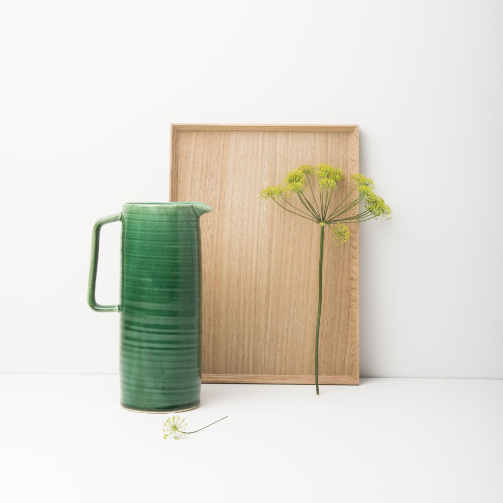 Jug Urban - Jadesheen - Urban Nature Culture