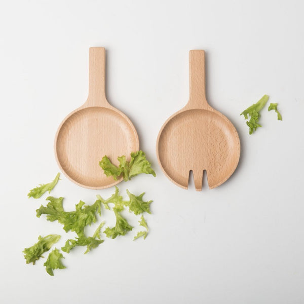 Salad Server - Set Of 2 - Urban Nature Culture