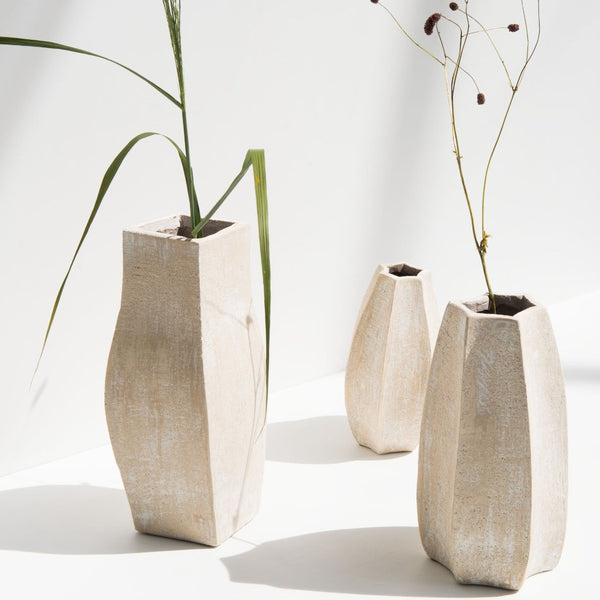 Vase Carambola - 13,9 x 33 cm - Urban Nature Culture