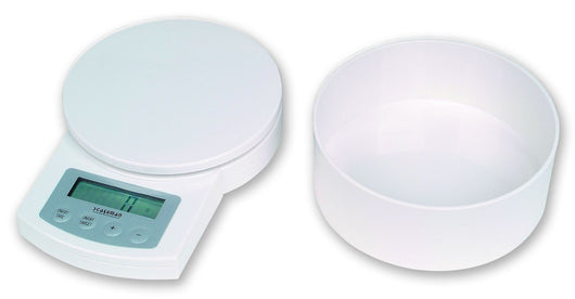 Fieldwork Equipment - 2Kg Check Weighing Scales