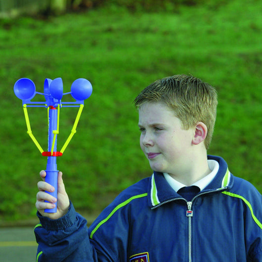 Fieldwork Equipment - Anemometer
