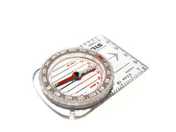 Fieldwork Equipment - Classic Compass - SIlva Entry Level Compass