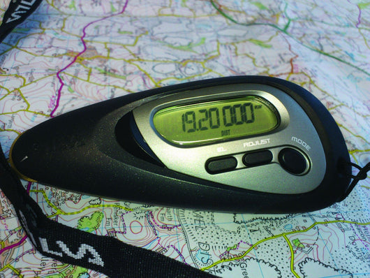 Fieldwork Equipment - Digital Map Measurer Plus