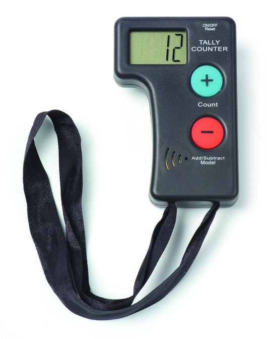 Fieldwork Equipment - Digital Tally Counter - Up/Down Count