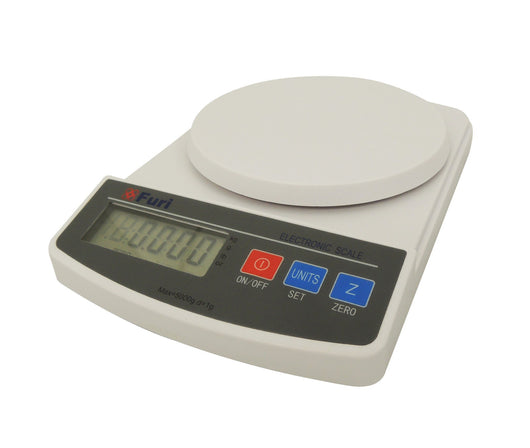 Fieldwork Equipment - Economy Weighing Scales
