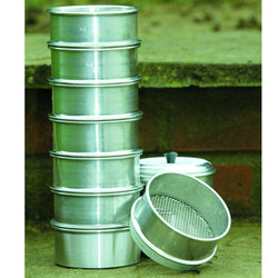 Fieldwork Equipment - Geo Sieves