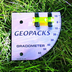 Fieldwork Equipment - Gradometer Plates