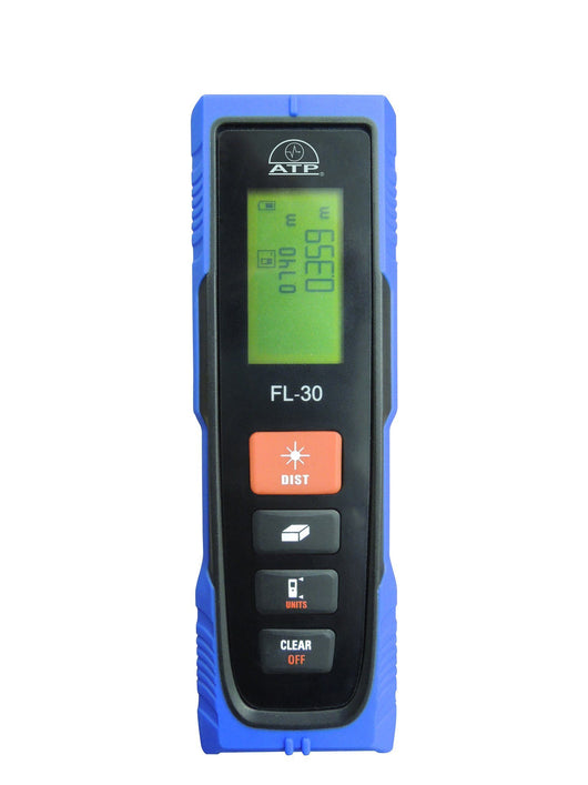Fieldwork Equipment - Laser Distance Meter