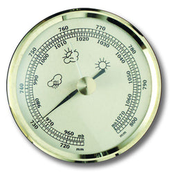 Fieldwork Equipment - Mini Barometer