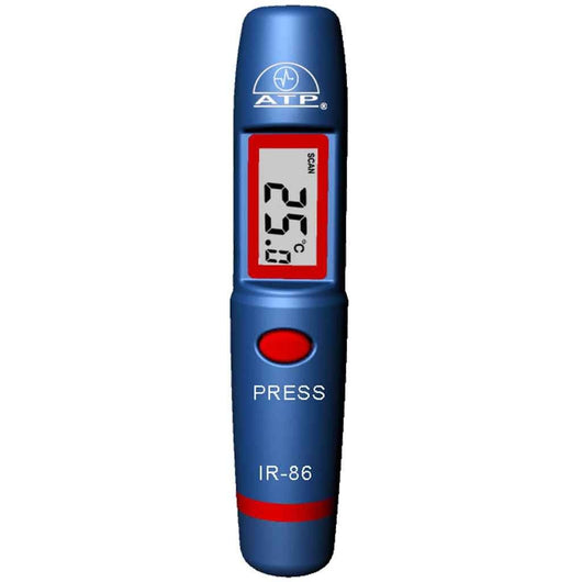 Fieldwork Equipment - Pen-Type Infrared Thermometer