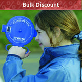 Sighting Clinometer - robust and compact