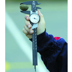 Fieldwork Equipment - Vernier Dial Calliper