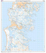 Maps - Benbecula South Uist Explorer Map - Ordnance Survey