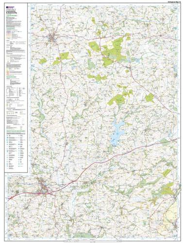 Maps - Launceston Holsworthy Explorer Map - Ordnance Survey