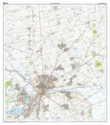 Maps - Lincoln Explorer Map - Ordnance Survey