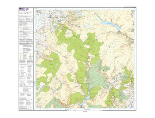 Maps - Llandovery Llanwrtyd Wells Explorer Map - Ordnance Survey