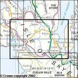 Maps - Skye Portree Bracadale Explorer Map - Ordnance Survey