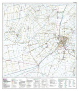 Maps - Wisbech Peterborough North Explorer Map - Ordnance Survey