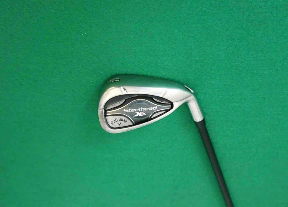 Callaway Steelhead XR 360 CF 9 Iron Regular Graphite Shaft