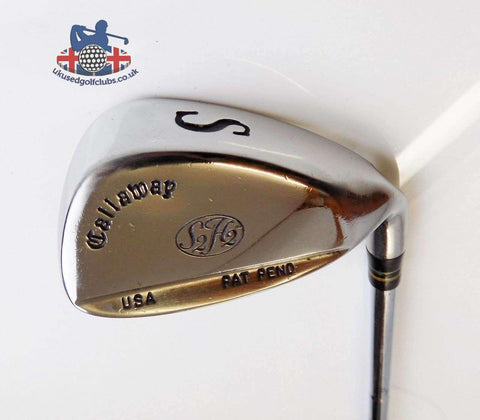 Callaway S2h2 Right Handed
