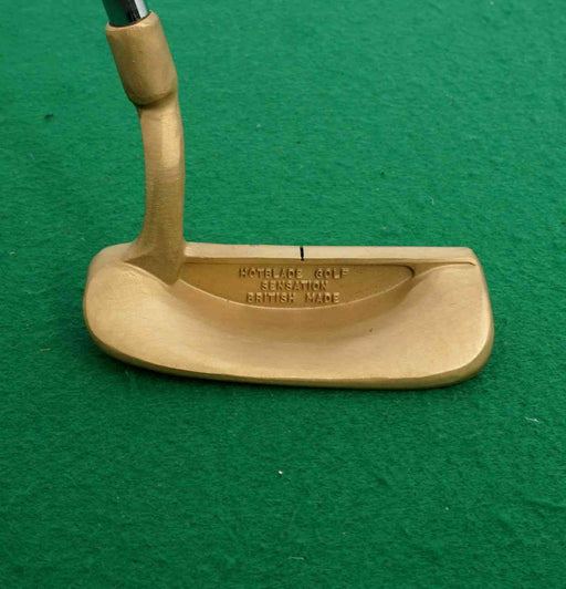 Refurbished Hotblade Golf Sensation Putter